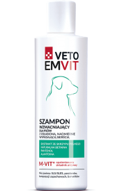 Shampoo for dogs